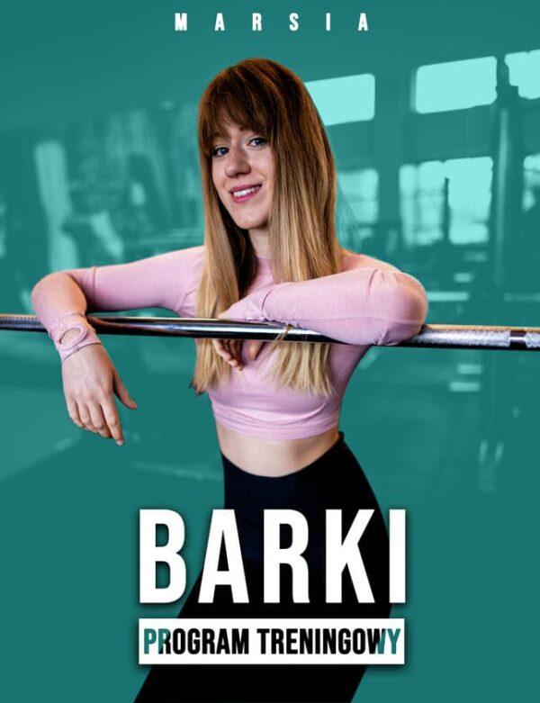 Treningi premium z priorytetem - Dla Kobiet - Barki