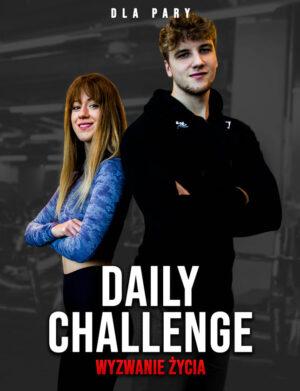 Daily Challenge - Wyzwanie Życia - Dla Par