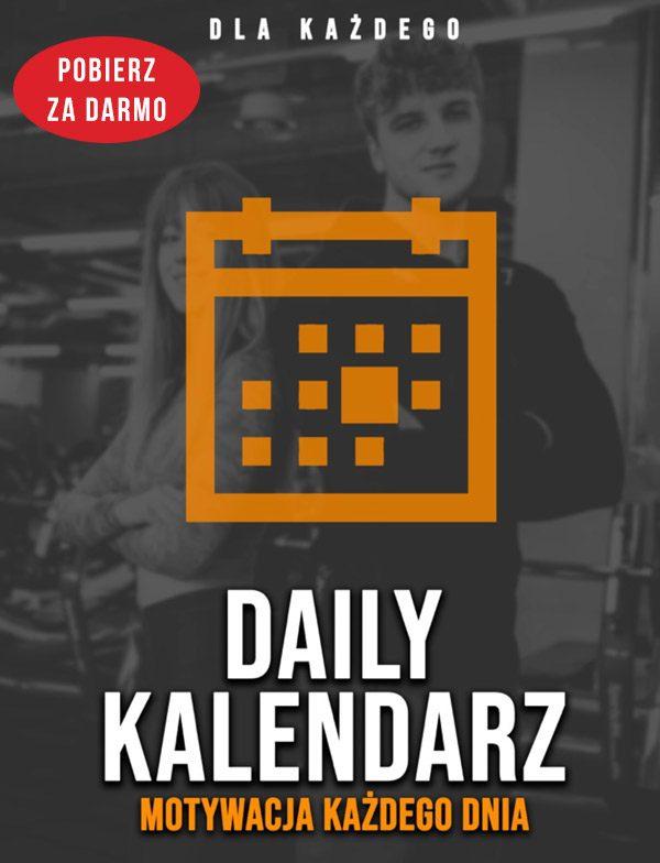 KALENDARZ-DAILY