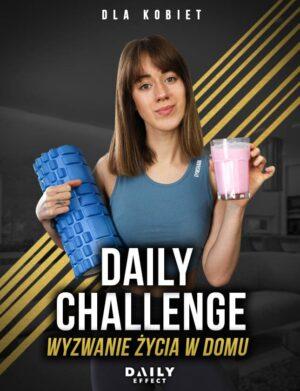 Daily challenge - Kobiety w domu