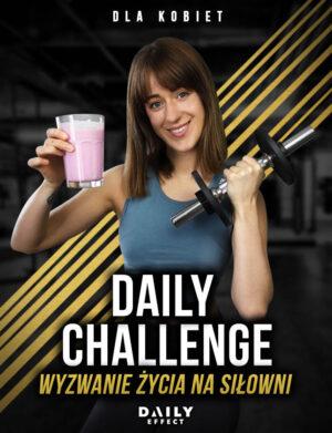 Daily challenge - Kobiety na siłowni